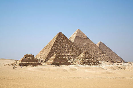 Seven Lessons In Economic Leadership From Ancient Egypt - Forbes | Ancient Egypt and Nubia | Scoop.it