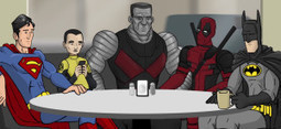 How Deadpool Should Have Ended | Movies Related | Scoop.it