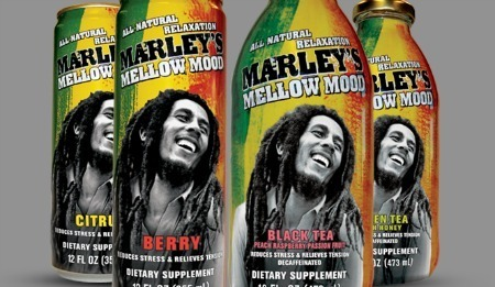 NJ students sickened by Bob Marley drink at school | Youth R the Future | Scoop.it