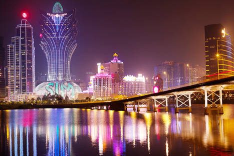 Macau and specially Manicured Macau Tour Packages   Goa holiday Trip   Scoop.it