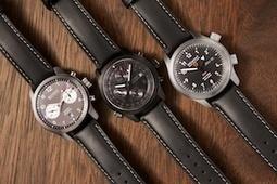Mr Porter Meets Bremont: World-Class British Timepieces | Fashion & Lifestyle | Scoop.it