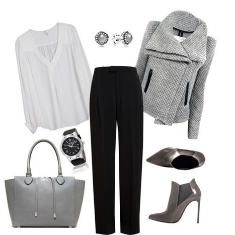 ☂ Dressed for Autumn ☂ | Fashionista 4ever | Scoop.it