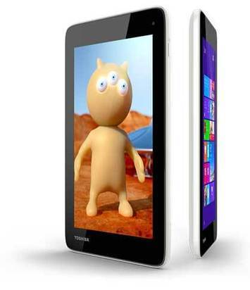 Toshiba Encore mini, Windows Tablet Review . Tablet PC Android | Tablet PC Android | Scoop.it