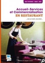 Accueil, Services et Commercialisation en restaurant | Nouveautés juillet 2013 | Scoop.it