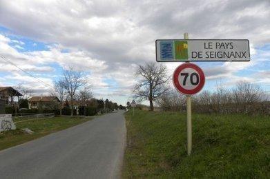 La Véloroute - voie verte de l'Adour Maritime - AQUITAINE | Cyclotourisme - véloroutes et voies vertes | Scoop.it