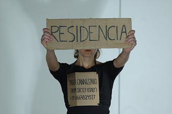 EN MADRID, RESIDENCIA PARA ARTISTAS CUYO TEMA SEA EL CUERPO | Artistas Zona Oriente | Scoop.it
