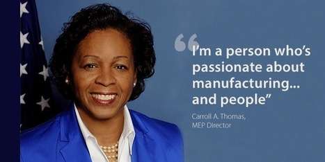 My Vision for MEP: Putting People First | Manufacturing In the USA Today | Scoop.it