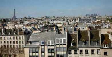 La transition énergétique et écologique réinvente les villes | Le flux d'Infogreen.lu | Scoop.it