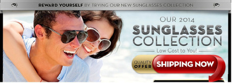 Siteforstyle - Reasons for the Increased Usage of Sunglasses | siteforstyle.com | Scoop.it