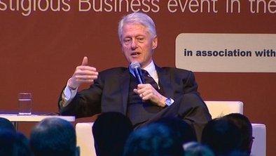 Clinton plea in independence debate | Scottish Independence Referendum | Scoop.it