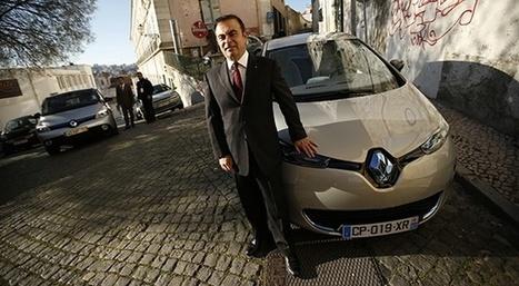 Renault, une rédemption à crédit? | Le commerce et marketing dans le monde de l'automobile | Scoop.it