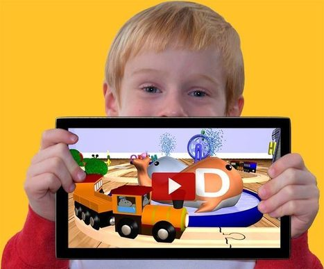 Creative Educational Videos for Kids | shows4learning | Teaching (EFL & other teaching-learning related issues) | Scoop.it