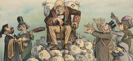 Plutocrats at Work: How Big Philanthropy Undermines Democracy   Dissent Magazine   Buzz   Scoop.it