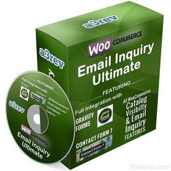 WooCommerce Email Inquiry Ultimate by a3rev Nulled | Download Free Full Scripts | martin | Scoop.it