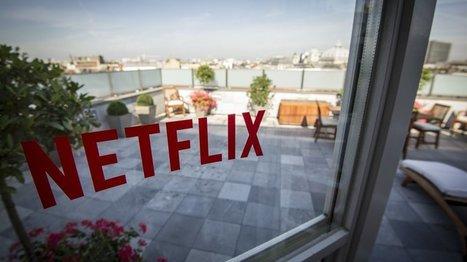 Netflix séduit à l'international   OTT Services, Netflix, Amazon, Yahoo & Co   Scoop.it
