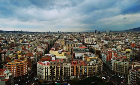 Grâce aux nouvelles technologies, Barcelone redonne le pouvoir à ses habitants | Mobilités digitales | Scoop.it
