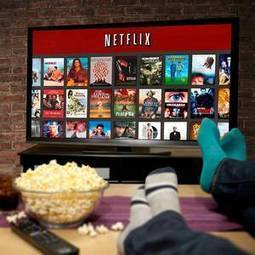 New Netflix subscribers face fee hikes and streaming limits - Independent.ie | Business Video Directory | Scoop.it