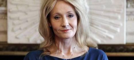 J.K. Rowling no sabe matar   Musica y libros   Scoop.it