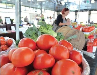 Farmers' markets are more than just food | Central New York Traveler | Scoop.it