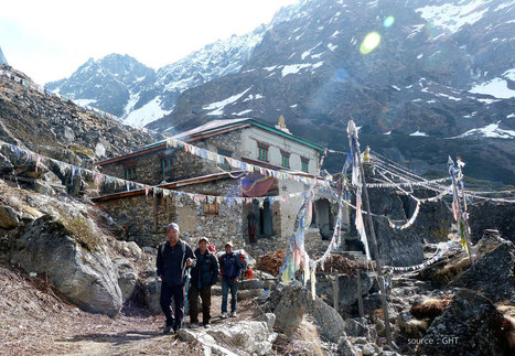 GHT-Humla Nyinba Valley to Raling Gompa Trek - Eco Holiday Asia | Eco Holiday Asia | Scoop.it