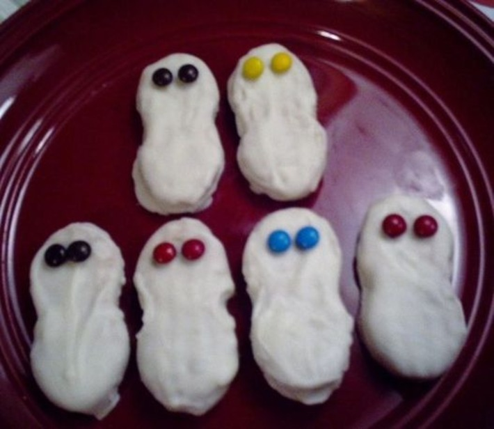 Quick & Easy Halloween Party Treats | eBay | You Call It Obsession & Obscure; I Call It Research & Important | Scoop.it