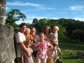Family of 7 Takes on Poverty in Belize During Year-Long Mission Trip - Patch.com | Doing Good | Scoop.it