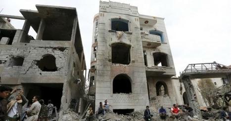#Saudi Coalition Bombs #Yemen Water Bottling Plant, Killing Dozens of Civilians - another #WarCrime #KefayaWar !   News in english   Scoop.it