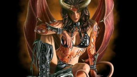 Top 10 Sex Demons   Radical Sexuality   Scoop.it