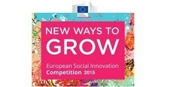 The European Social Innovation Competition Awards Ceremony Tickets | Eventbrite | Designing  services | Scoop.it