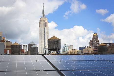 U.S. Turns to Solar—Not Coal—to Meet Power Needs | sustainablity | Scoop.it