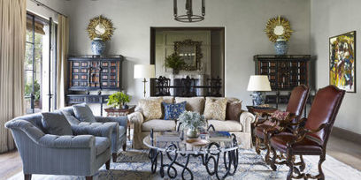 How One California Couple Honored Spanish History In Their Home Remodel | real estate | Scoop.it