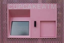Sprinkles Cupcakes Opens 24-Hour Cupcake ATM In NYC - Business 2 Community | Digital-News on Scoop.it today | Scoop.it