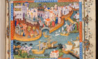 Bodleian Library shows off treasures, from Magna Carta to Shakespeare | The Information Professional | Scoop.it