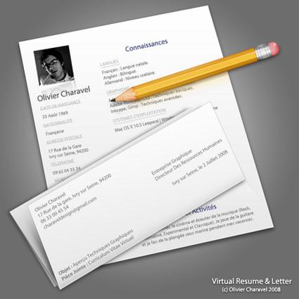 40 Enlaces para poner a punto tu curriculum vitae | Cosas que interesan...a cualquier edad. | Scoop.it