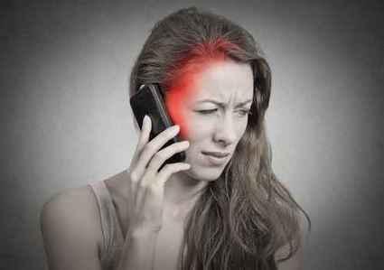 Le téléphone portable favoriserait deux types de cancers | | Pollutions électromagnétiques | Scoop.it