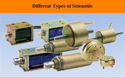Types of Solenoid, Working Principle and Its Applications | Projects for Engineering Students | Scoop.it