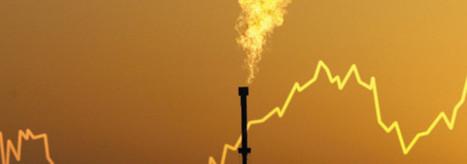 Le modèle des grands groupes pétroliers sous pression | Intelligence économique et territoriale | Scoop.it