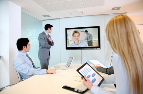 Video Conferencing - All You Need to Know About Future Of Meeting | World News | Scoop.it