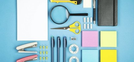 12 Surprisingly Effective Ways to Get Organized | Business Brainpower with the Human Touch | Scoop.it