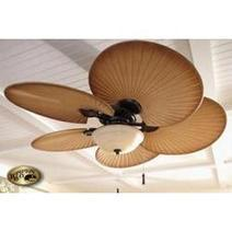 Top 7 Most Popular Ceiling Fan Manufacturers | Air Circulation and Ceiling Fans | Scoop.it