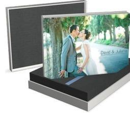 WEDDING BOOK FOTOLIBRO PER MATRIMONIO | reportage di matrimonio | Scoop.it