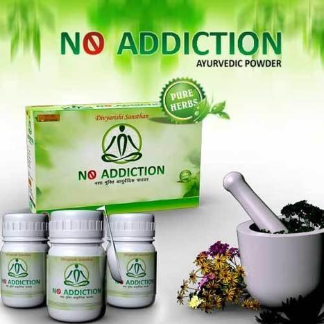 50% off No Addiction | No Addiction Powde | Sandhi sudha plus oil | Scoop.it