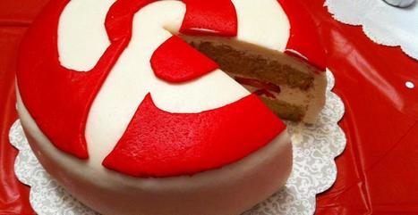 Pinterest : Une pub pour le lancement de sa messagerie privée - meltyBuzz   LPN   Scoop.it