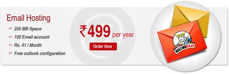 Email Hosting India | Best Email Hosting Services | Hosting Raja – Best Email Hosting Company in India. | Hmindigo | Scoop.it