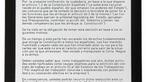 Congreso de los Diputados: Carta de despido   Pensamientos Alternados   Scoop.it