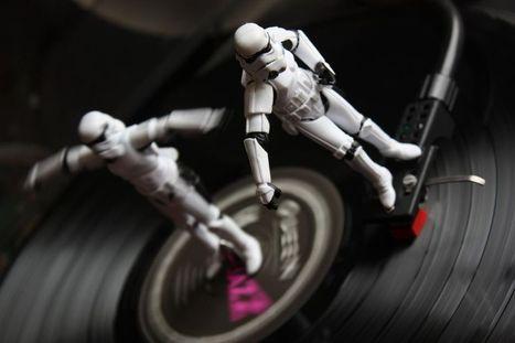 Musique en ligne: le rapport Phéline griffe les producteurs | essaiessaiveillenum | Scoop.it
