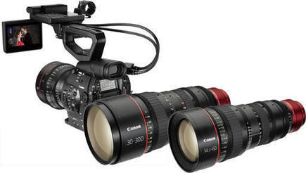 New Canon EOS C300 Digital Cinema Camera Hands-On Review | Digital filmaking | Scoop.it