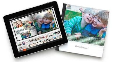 Shutterfly announces Shutterfly Photo Story for iPad   iPad   Scoop.it