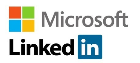 What Microsoft's Acquisition of LinkedIn May Mean To You | Innovations in learning | Scoop.it