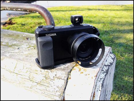 Sigma DP1 Merrill review - Conclusion and pixel comparison. | Sigma DP Merrill Cameras | Scoop.it